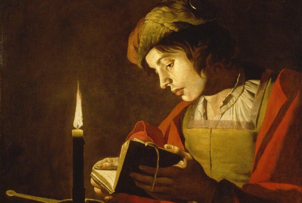 Contemplation & Virtue