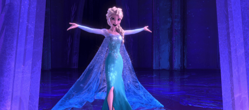 Things You Never Knew About Frozen (1/6)