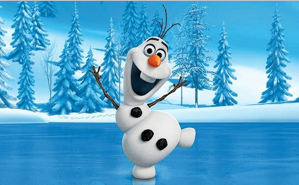 Things You Never Knew About Frozen (4/6)