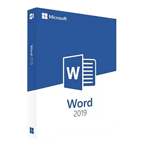 microsoft Office 2019 Home and Student Word