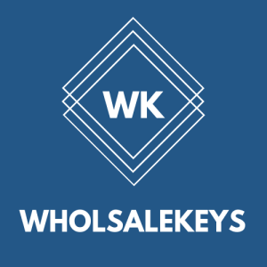 wholesale license keys