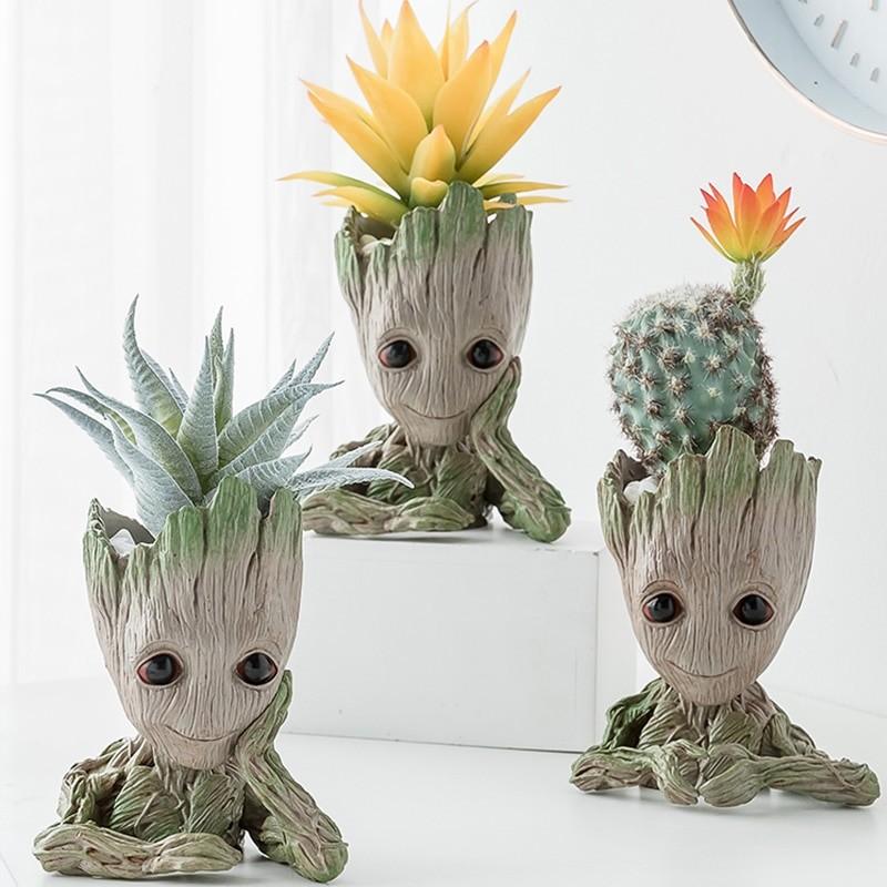 Groot Plant/Flower Pot