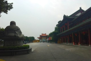 Until next time Jintai Temple!