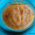 Pumpkin Applesauce