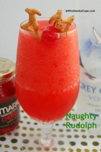 Naughty Rudolph 2