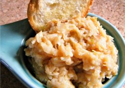 Roasted Garlic Spread