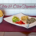 Feta & Olive Tapenade