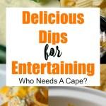 Delicious Dips