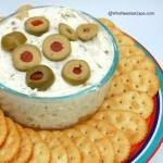 Feta Olive Dip