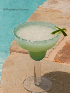 Perfect Summer Frozen Margarita