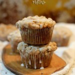 pumpkinapplemuffins