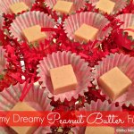 Creamy Dreamy Peanut Butter Fudge