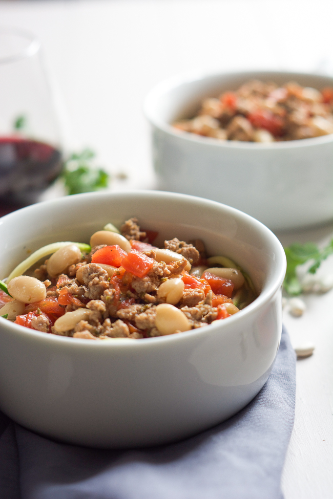 Tuscan-Italian-Sausage-and-White-Bean-Soup-with-Zucchini-Noodles-5