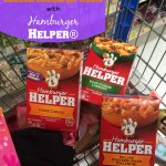 Celebrate National Hamburger Month with Hamburger Helper®