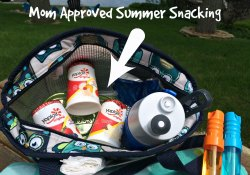 Mom Approved Summer Snacking