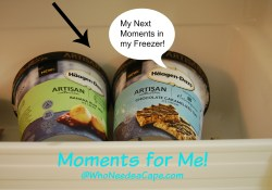 Moments for Me ~ How I Carve out ME TIME!