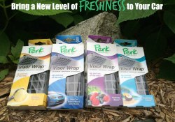 Bring a New Level of Freshness to Your Car
