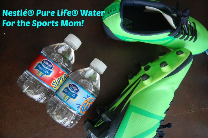 Nestlé® Pure Life® Water Sports