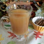 Spiked Slow Cooker Caramel Apple Cider