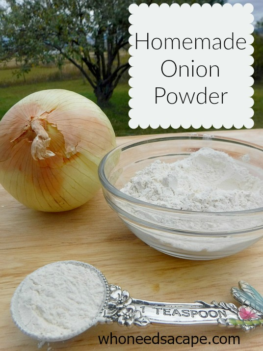 https://whoneedsacape.com/2015/10/homemade-onion-powder/