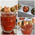 NCAA Football Bloody Mary Recipes