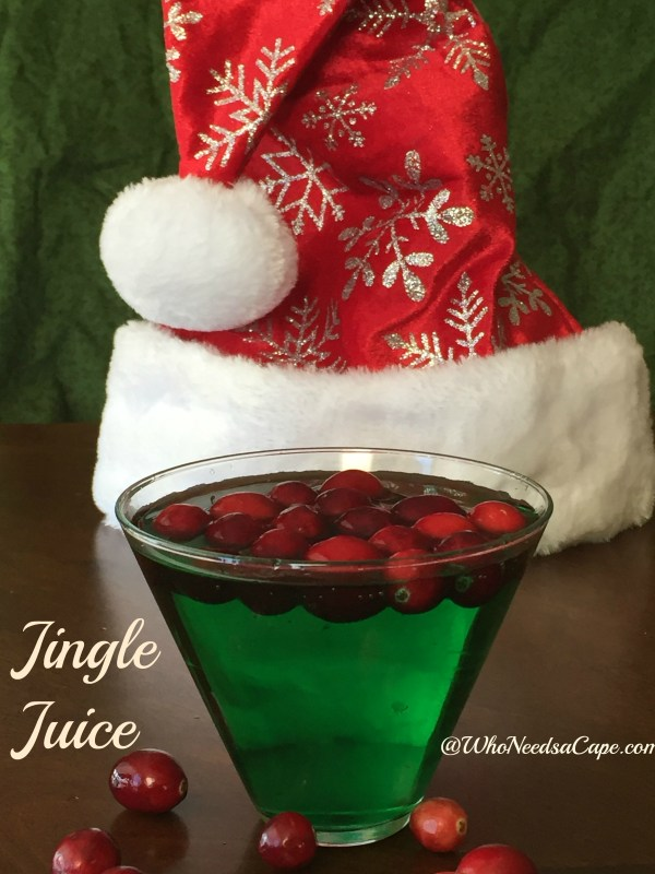 Jingle Juice