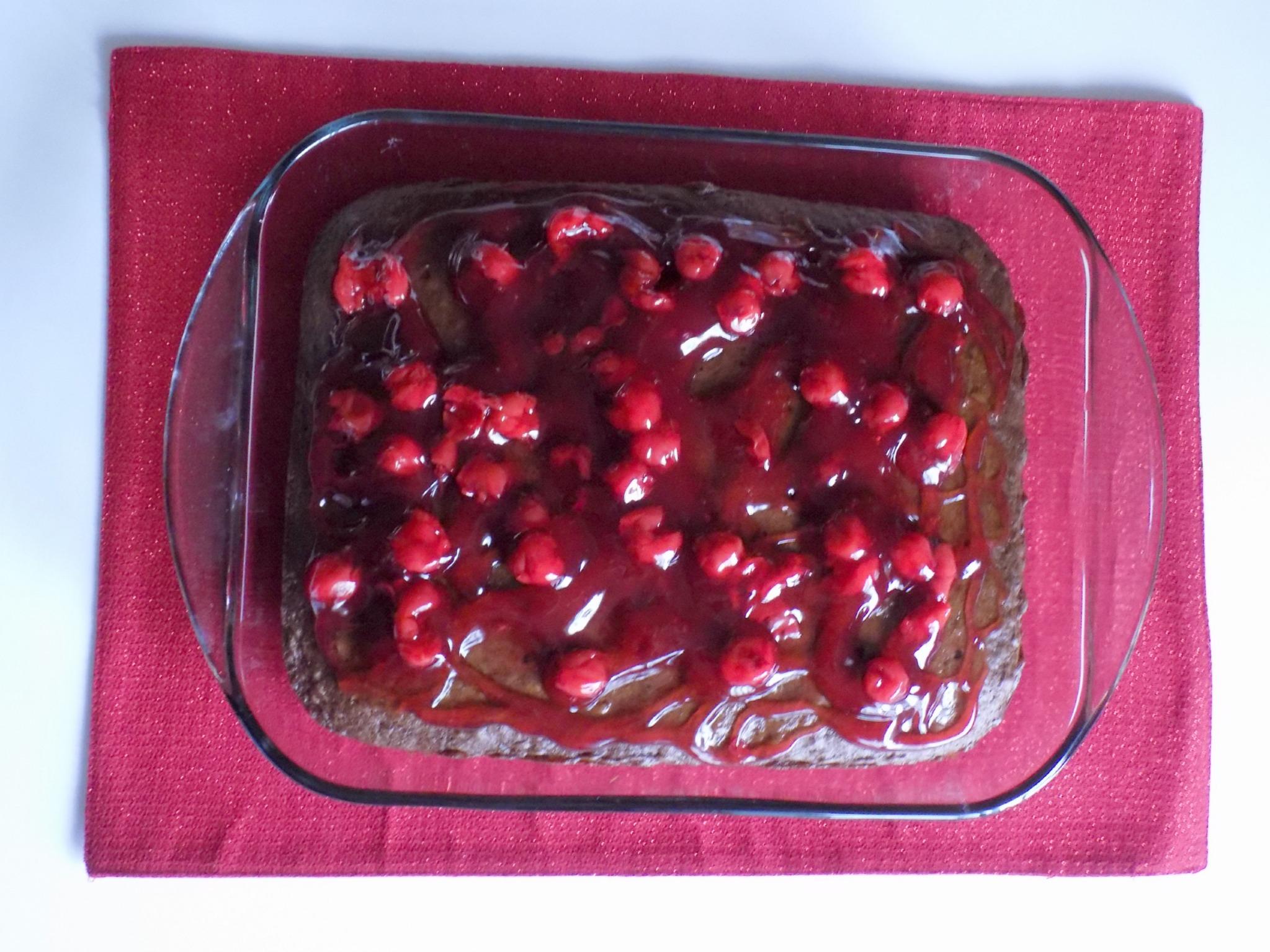 HoHoHo Holiday Cake | Who Needs A Cape?