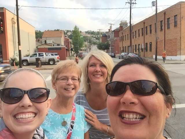 Girls Trip Guide to Pittsburgh 5