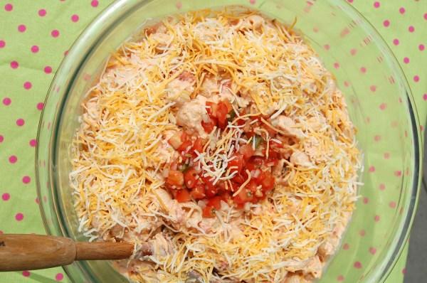 Taco pasta Salad | Who Needs A Cape?