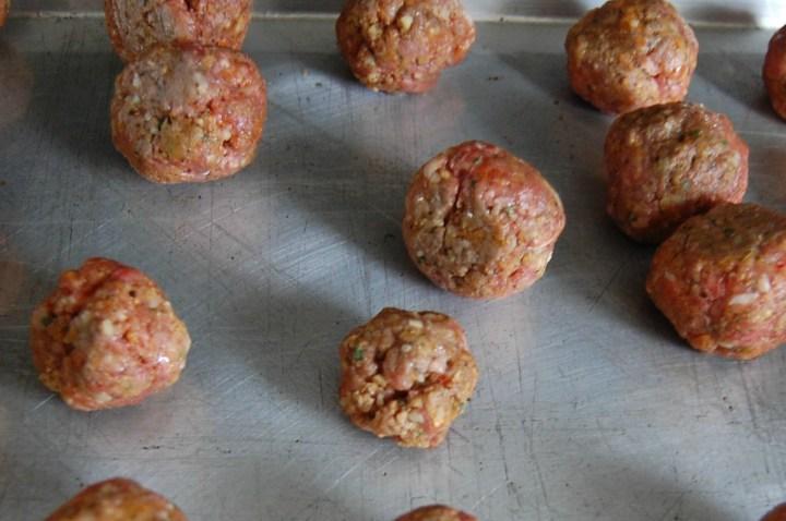 Slow Cooker Meatballs 2