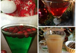 All Christmas Cocktails