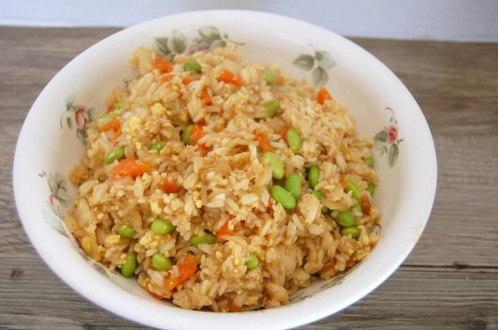 Chinese Family Dinner 3