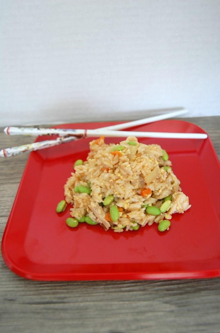 Chinese Family Dinner 5