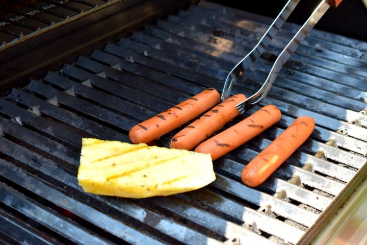 Aloha Teriyaki Franks are a simple grilled meal that will take your taste buds on a journey. Easy to make, you'll love this tasty delight.