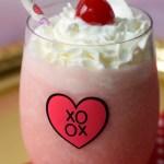 Cupid's Colada Cocktail