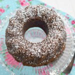 Air Fryer Chocolate Cake