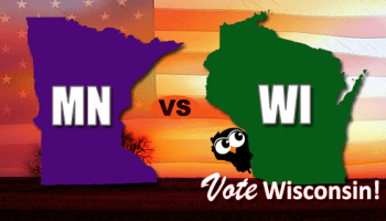 1d32dbcd6 Wisconsin or Minnesota? Your Vote Decides the Better State!