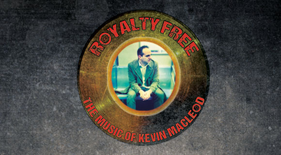 Royalty Free - The Story of Kevin MacLeod & Incompetech