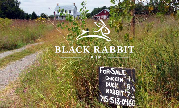 Black Rabbit Farm - Young Farmers Start from Scratch