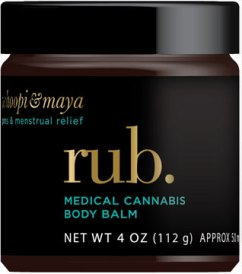Whoopi Goldberg Marijuana Products