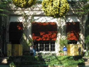 Longwood Gardens-both