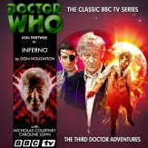 Doctor Who Big Finish Inferno