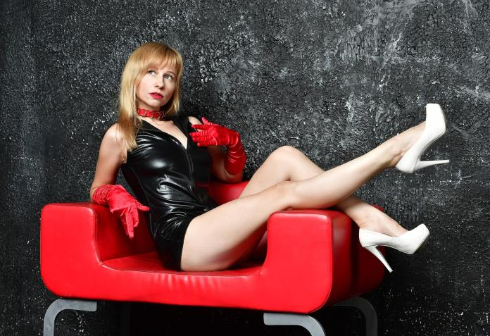 Rules for Submissives From a Veteran Dominatrix