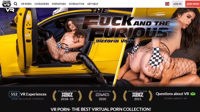 Best VR Porn Sites to Experience Sex Like Real