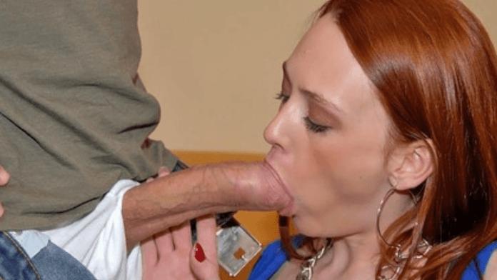 saige aeryne irish redhead porn
