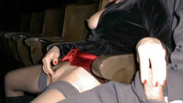 porn cinema wikisexguide