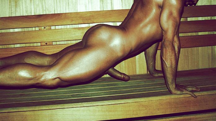 Top tips for visiting a gay sauna