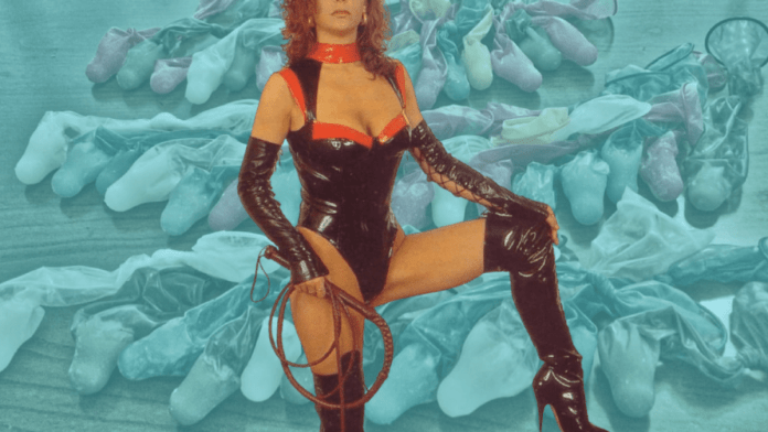 A Sinful Whore Bath With a BDSM Mistress in Romania