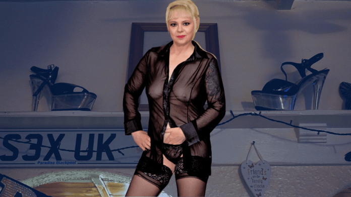 Our Exquisite Trip To The Paradise Swingers Hotel in Blackpool