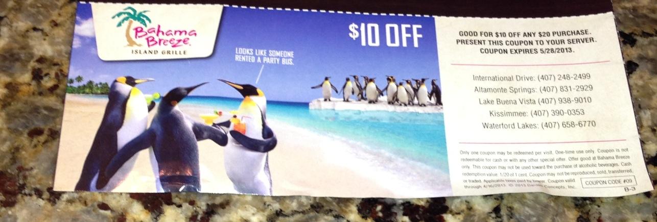 Bahamas Coupons Promo Codes Coupon Code Discounts Bahama